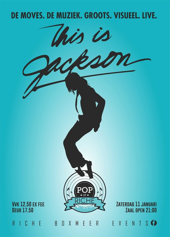MJ Tribute: This is Jackson